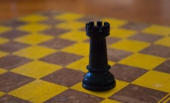 První šachový turnaj v roce 2021