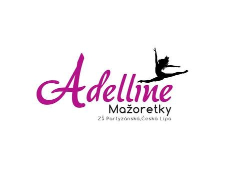 Adelline a jejich aktuální rozvrh na duben