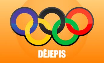 Výsledky Olympiáda - Dějepis 2021