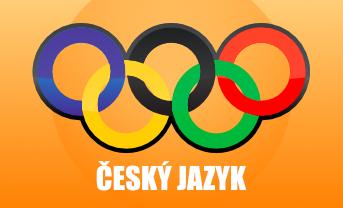 Výsledky Olympiáda - Český jazyk 2021