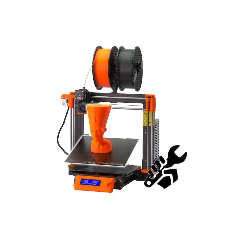 Online přednáška: Jak na 3D tisk