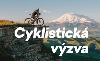Cyklistická výzva - poznávej Českolipsko