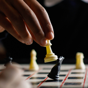 Šachový kroužek - Online oddílový přebor 3