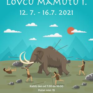 Po stopách lovců mamutů I.