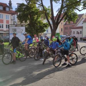 PT Cyklistický