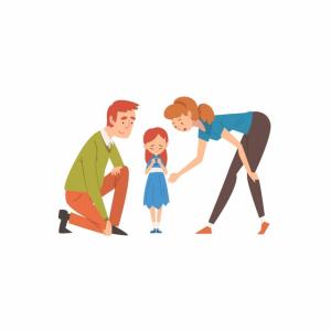 Jak budovat (nejen) rodičovskou autoritu