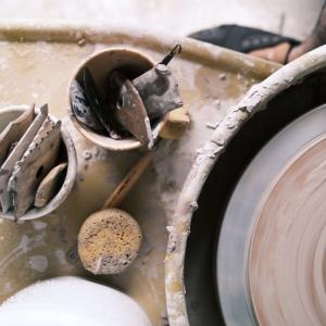 Otevřená keramická dílna je zpět