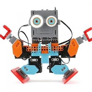 Přihlášky na zájmový kroužek Robotika spuštěny